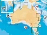 Navionics Gold Small Map Zones -Click here for full details