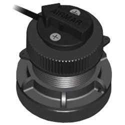 raymarine transducers guide for fitting the best transducer p371