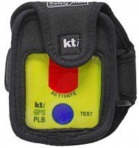 Free Sports Armband carrying pouch for your PLB while stocks last!