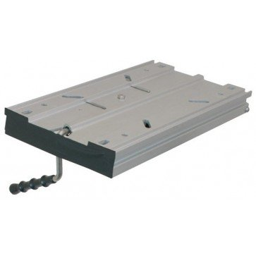 <p>180mmW x 335mmD x 80mmH</p><p>Mount holes: 8mm r/h</p>