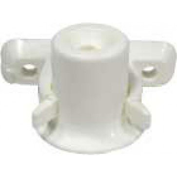 <p><strong></strong>Post Base Dia: 23mm<br /> Post Length: 22mm<br /> Snap Base: 42x12mm<br /> Mount screws: 5 c/s & 4 r/h</p>