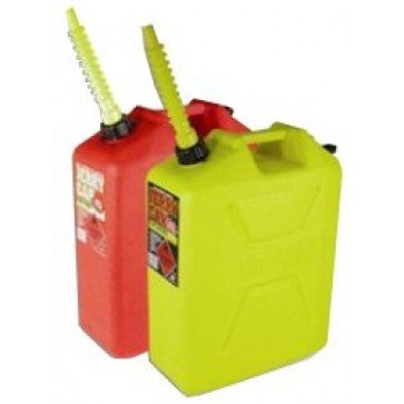 20 Litre Fuel Container