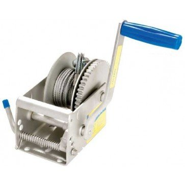 Atlantic Trailer Winch 5:1