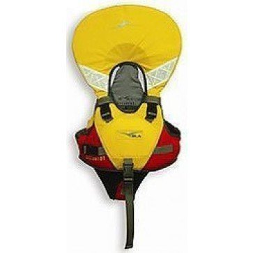 Oceantot Infant Baby Life Jacket Level 100