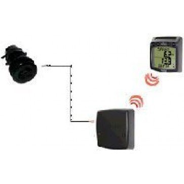 Tacktick T103 Wireless Speed and Depth System with Triducer