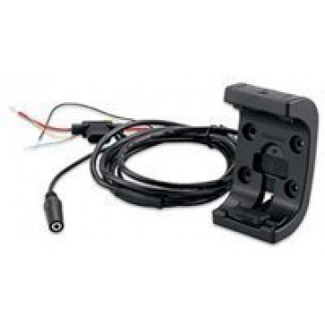 <p>GPA317 Motor Bike Mount inc bare power/audio/data wires (option). Note: AMPS arm/ball socket sold separately</p>