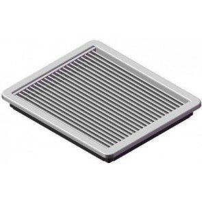 Webasto AC - Grill Return Fixed Plastic 305x 305