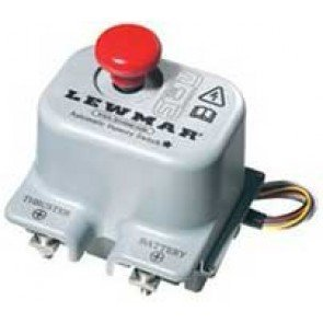 Lewmar Auto Battery Switch