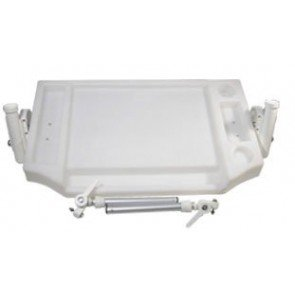 Dimensions: Width of board: 870mm. Width overall: 1050mm. Depth: 500mm. Height: 85mm.