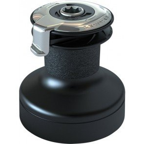 Alloy WinchEVO Series Full Specifications and Dimensions