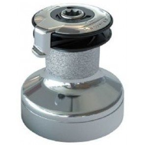 Lewmar Evo Manual to Electric Winch Conversion Kits