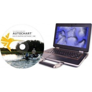 Autochart PC Software