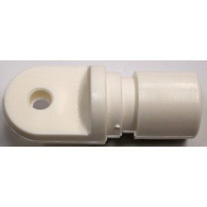 Canopy Tube Ends