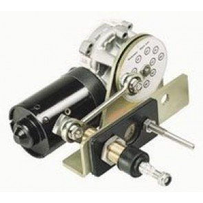 Exalto Heavy Duty Wiper Motors