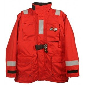 Axis Pilot All Weather Inflatable Jacket - Automatic
