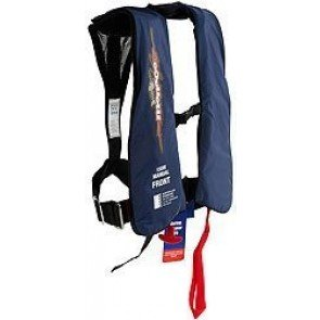 Menace Mate Inflatable PFD Lifejacket