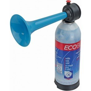 EcoBlast Airhorn and Pump