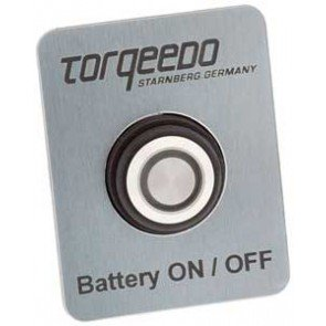 Torqeedo On/off Switch for Power 26-104