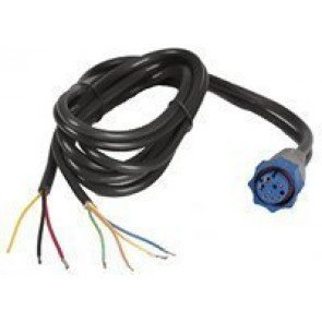 Lowrance - PC30- RS422 Elite/ HDS Power Cable