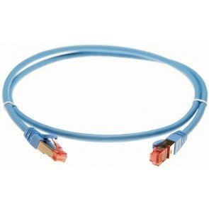 Double Shielded Cat6A Ethernet Cable - 5m