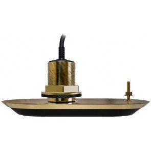 Raymarine RV-200 Bronze All-In-One CHIRP Through Hull Transducer