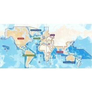 Add any region that has coverage from all around the world as you choose within the 12 month period.