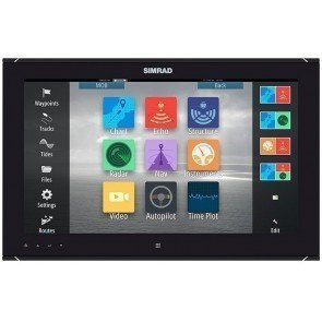 Simrad MO19-T 19 Inch Multi Touch Monitor