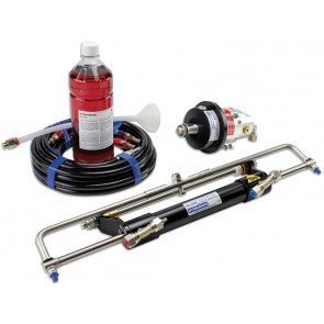 Hydrodrive MF155W Outboard Hydraulic Steering Kit to 150 HP