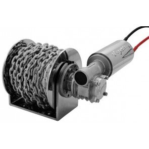 Bell Viper Pro Series II 1500 Anchor Winch