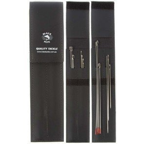 Black Pete Standard Bait Rigging Needle Kit