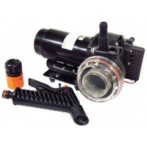 Aqua Jet 13L Washdown Pumps