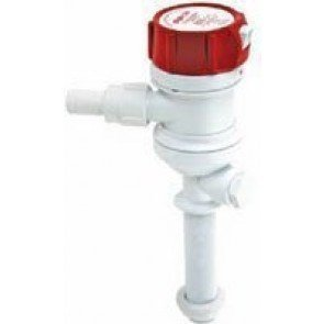 Rule Livewell Thru Hull Inlet Pumps