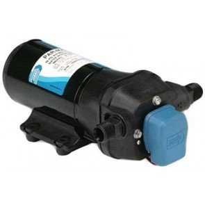 Jabsco QF Salt Water Intake Pump - 31631-1092