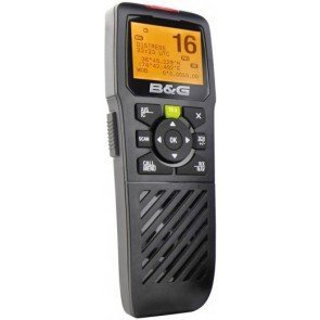 B&G H50 VHF Wireless Remote with AIS Display