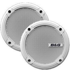 "B&G 6.5"" Speakers"