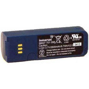 IsatPhone Pro Satellite Phone - REPLACEMENT PARTS - Replacement Battery