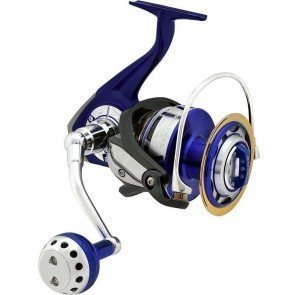 Daiwa Saltiga Expedition Spin Reels
