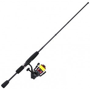 Abu Garcia Black Max & Salty Fighter Combo