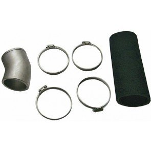 Sierra Barr Elbow Adapter - Replaces OEM Barr 200089P