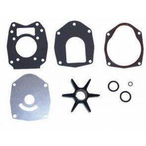 Sierra Honda & Mercury/Mariner Water Pump Repair Kit - Replaces OEM Honda 19210-ZWL-303, Mercury/Mariner 47-43026T6-8-11