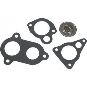 Sierra Crusader and Pleasurecraft Thermostat Kit - Replaces OEM Crusader 97361, Pleasurecraft RP026002E