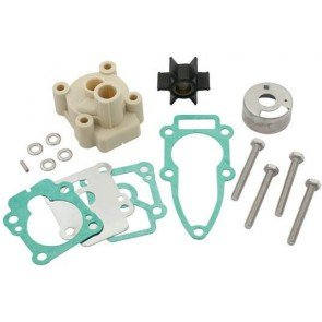 Sierra Mercury/Mariner & Nissan/Tohatsu Water Pump Kit, Complete - Replaces OEM Mercury/Mariner 46-803750A03 Nissan/Tohatsu Outboard 3B2-87322-0