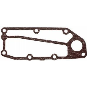 Sierra Mercury/Mariner & Nissan/Tohatsu Exhaust Cover Gasket - Replaces OEM Mercury/Mariner 27-834952001 Nissan/Tohatsu Outboard 3V1-02305-0