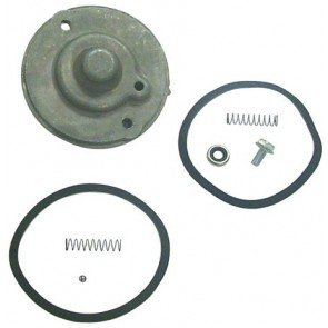 Sierra Arco Outboard Starter Repair Kit with Brushes - Replaces OEM Arco TR208