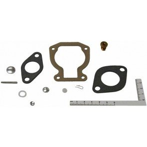 Sierra Johnson/Evinrude Carburettor Kit (Without Float) - Replaces OEM Johnson/Evinrude 398453 398452 391937 439072 391305 386698