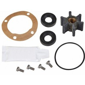 Sierra Westerbeke Impeller Kit - Replaces OEM Westerbeke 32620