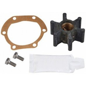 Sierra Westerbeke Impeller Kit - Replaces OEM Westerbeke 34440