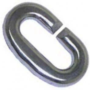 Chain Link Sister Clip