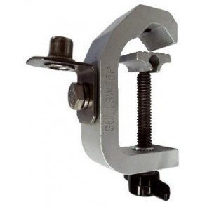 Gullsweep Bird Scarer Accessory - Small Rail Mount - up to 25mm Dia